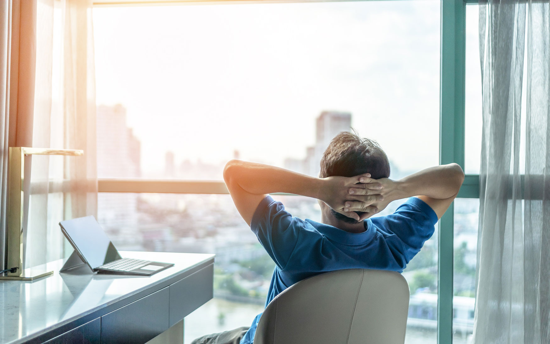 How to achieve a Work Life Balance and Managing Stress?